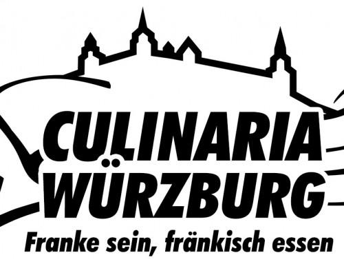 Culinaria Würzburg – Franke sein, fränkisch essen
