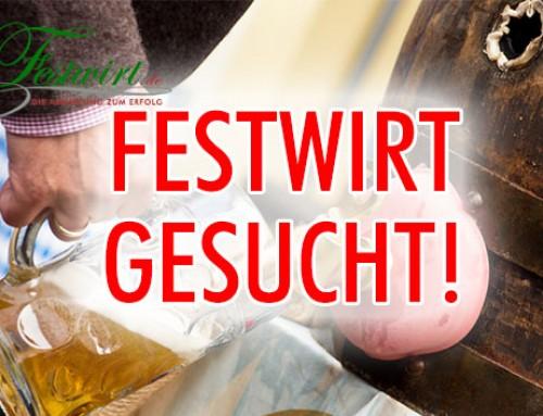 festwirt.de – die Abkürzung zum Festerfolg