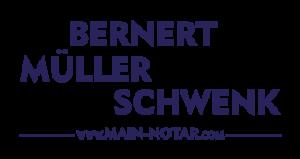Main Notar Frankfurt Logo