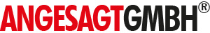 ANGESAGT GMBH Logo